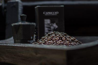 Kawa sposobem na poprawę nastroju.