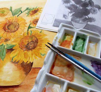 Jakie obrazy na zamówienie wykonuje malarz?